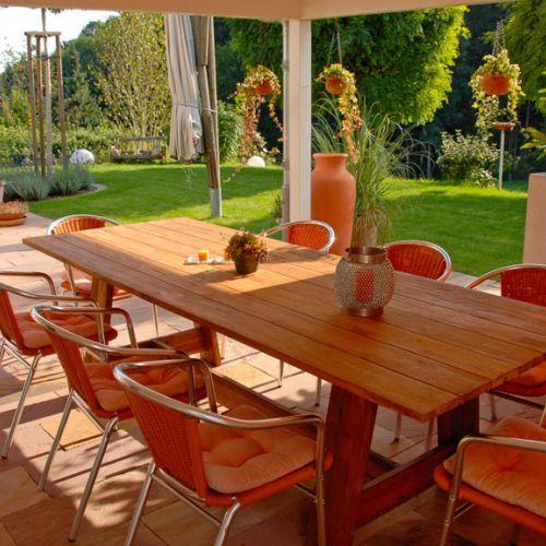 Mediterrane elegant foto apartamento mediterrane apv with for Ambiente wohndesign