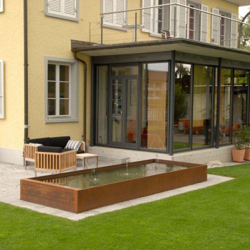 Gartenumgestaltung, Gartenumänderung, Gartenneugestaltung